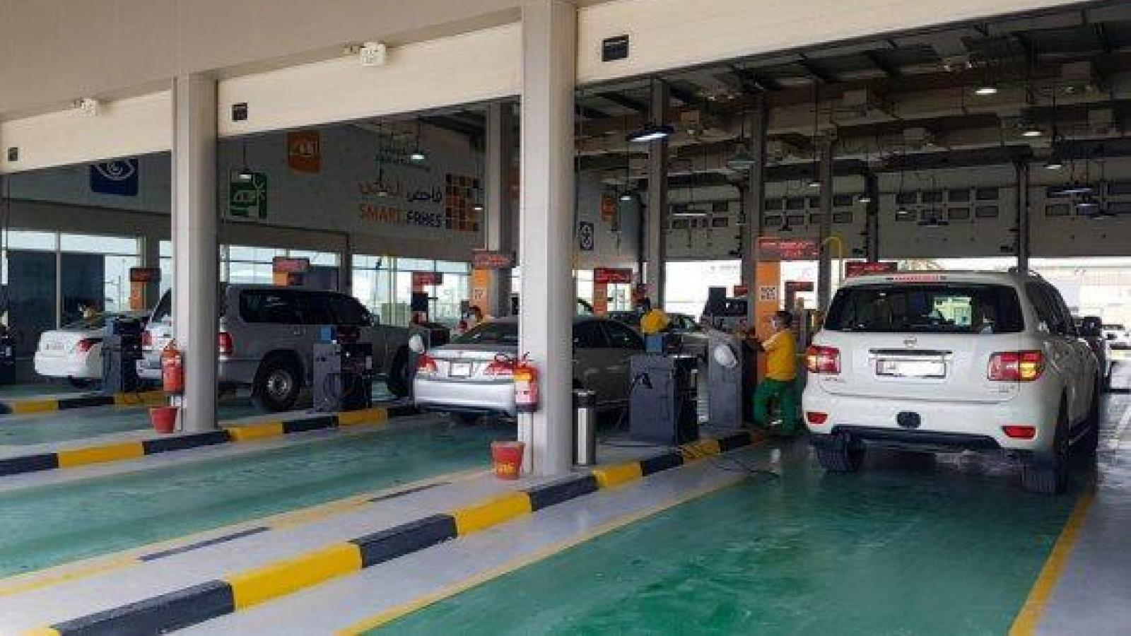 How to renew your Istimara (vehicle registration) in Qatar