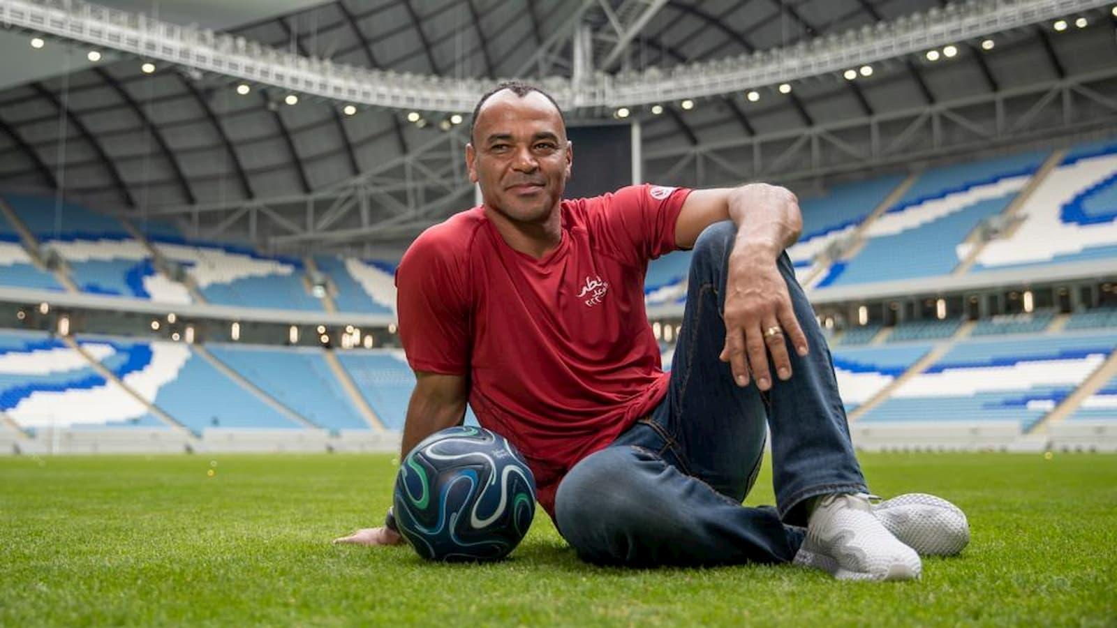 Every player will dream of winning the World Cup in Qatar: Cafu