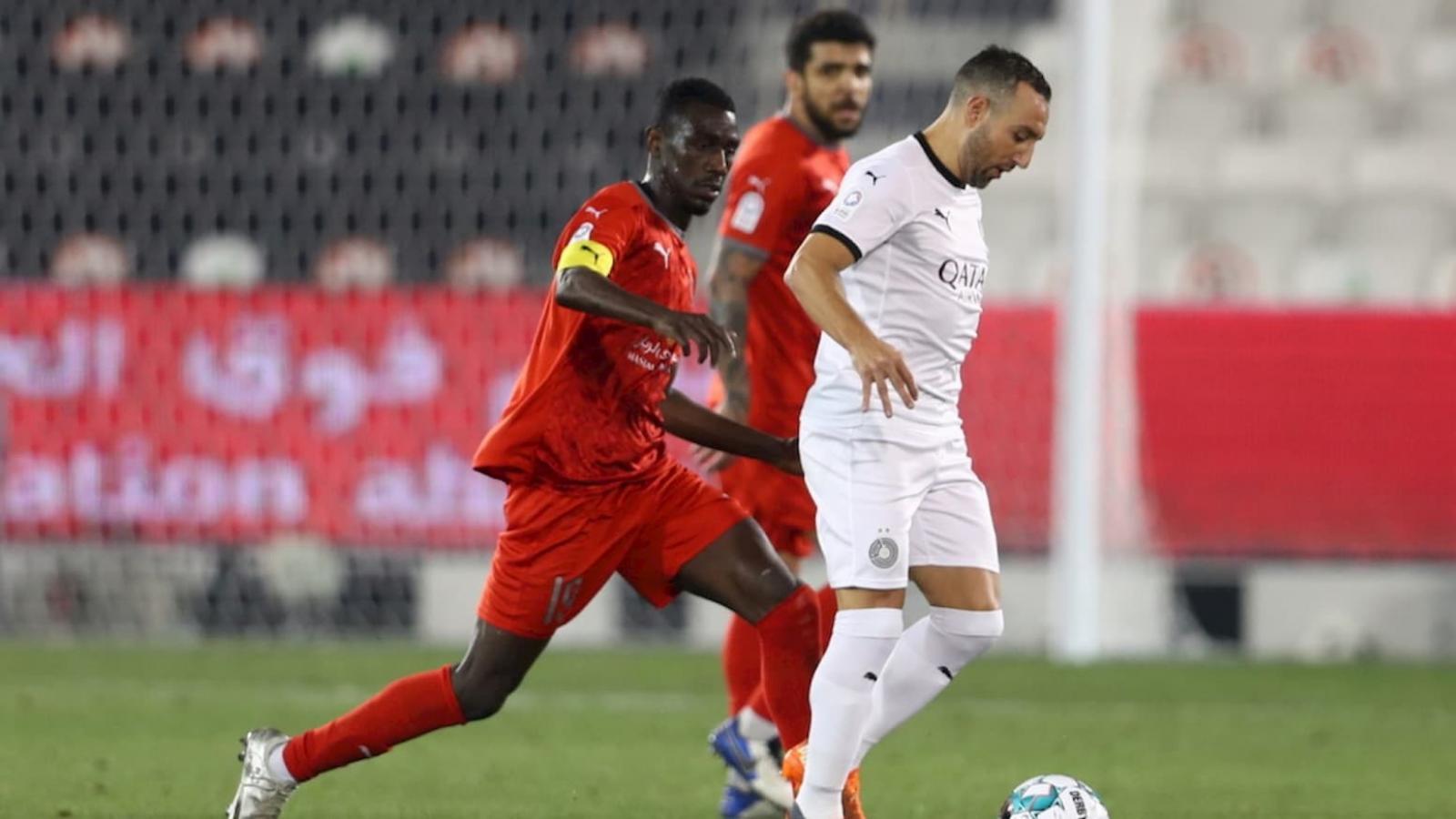 WATCH: QNB Stars League - Week 14 highlights