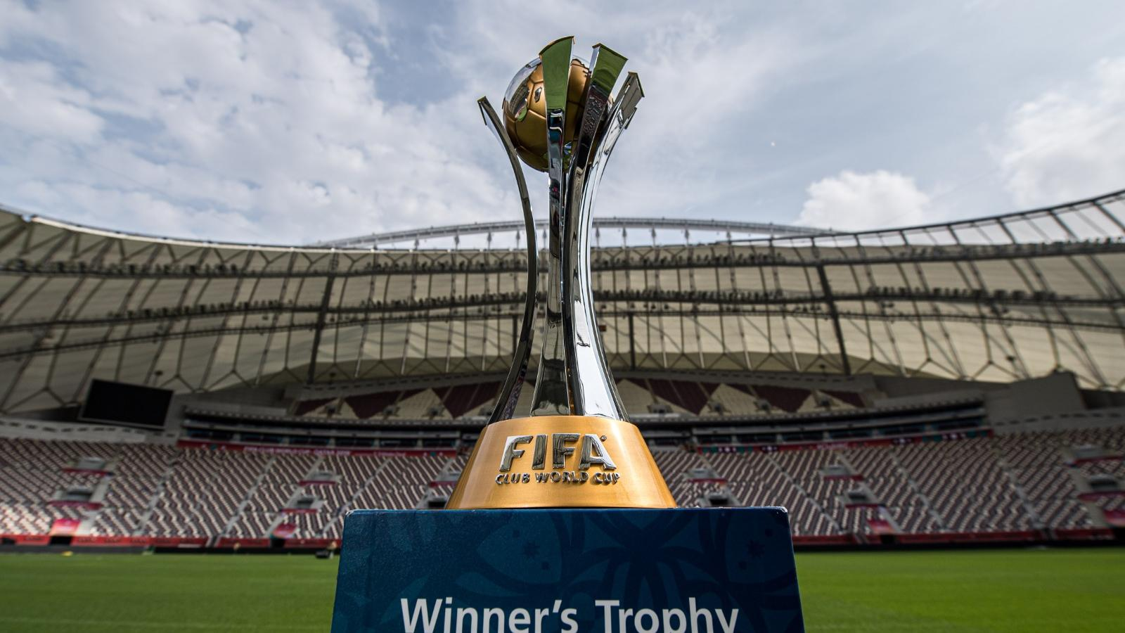 Visa Presale offers exclusive chance to purchase FIFA Club World Cup Qatar 2020 tickets