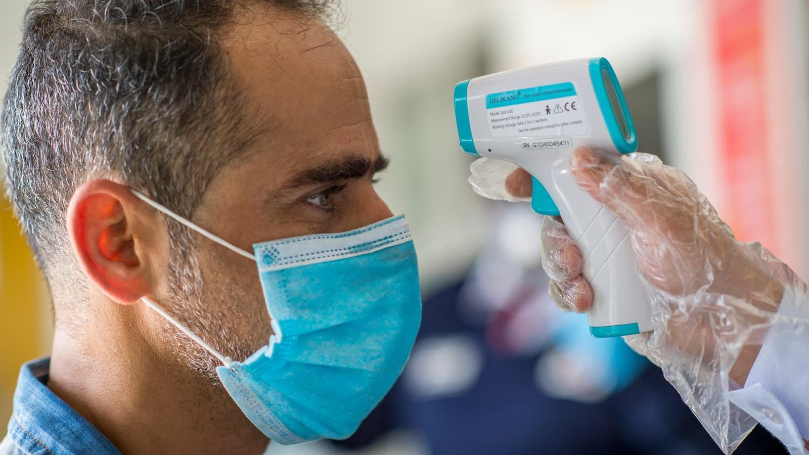 Act now to avoid second wave of infections: MoPH