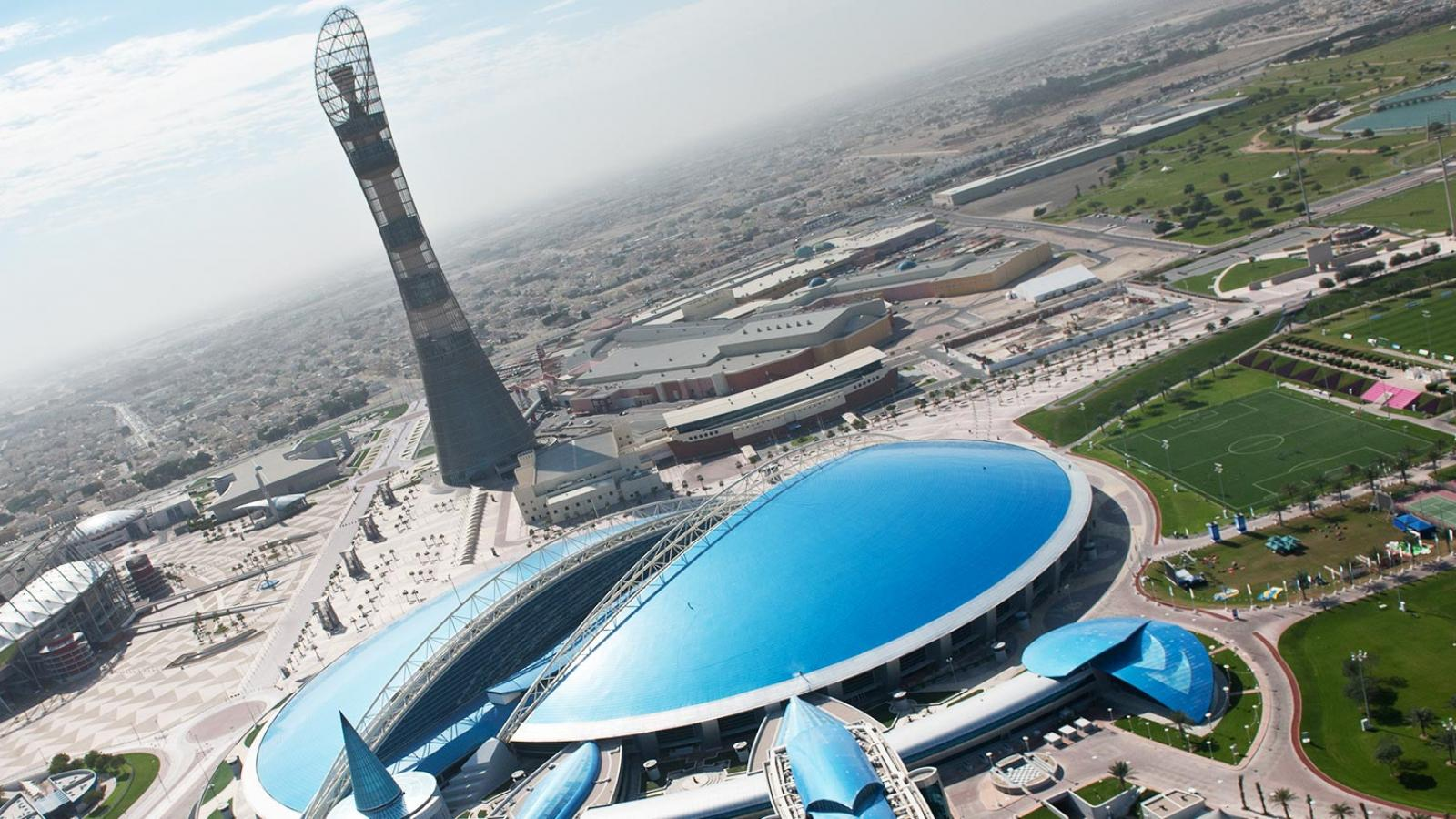 Aspire Zone Foundation to host speaker series on sport and mental health