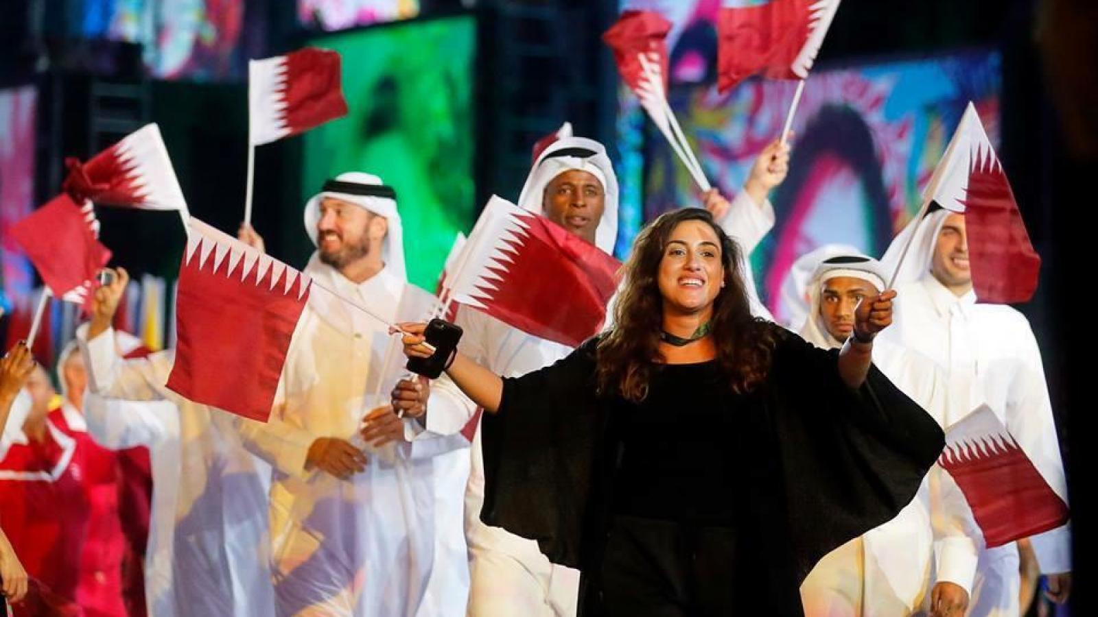 Qatar Foundation to host virtual sports-focused events in celebration of National Sport Day
