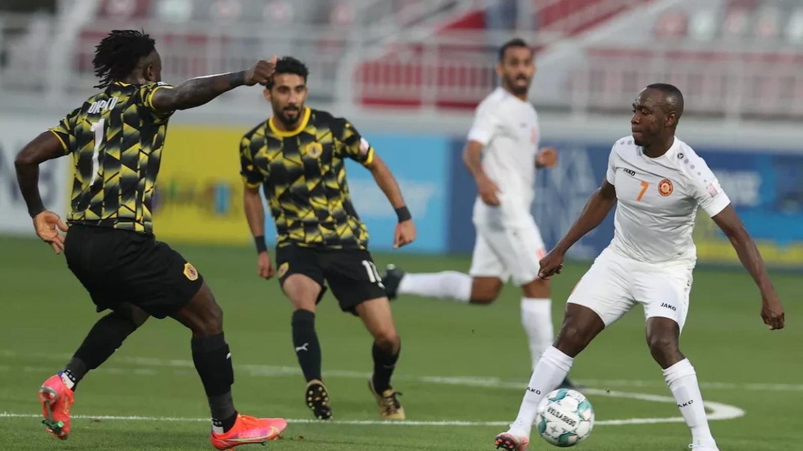 WATCH: QNB Stars League - Week 16 highlights