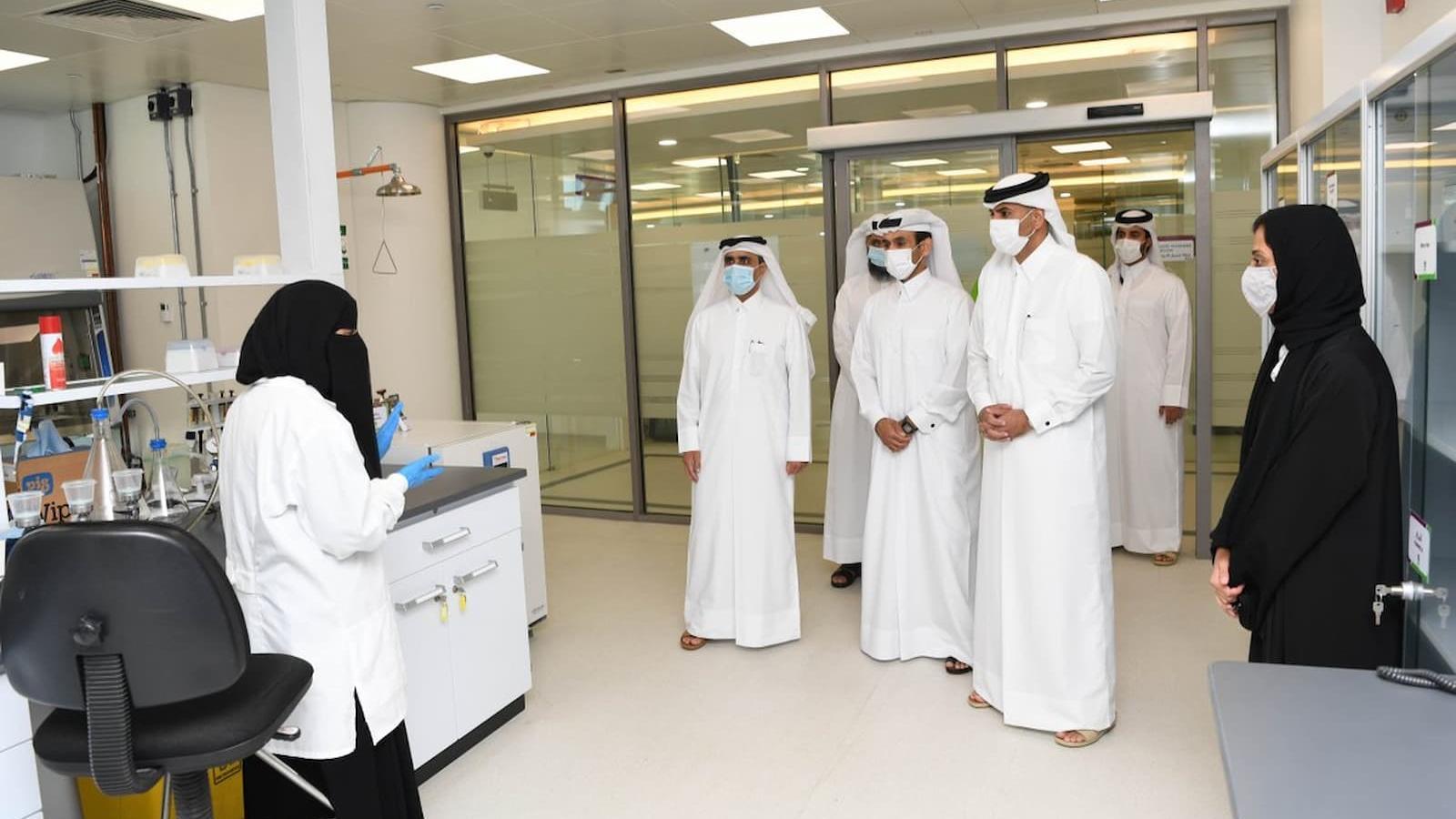 PM inaugurates Water Quality Monitoring Laboratory