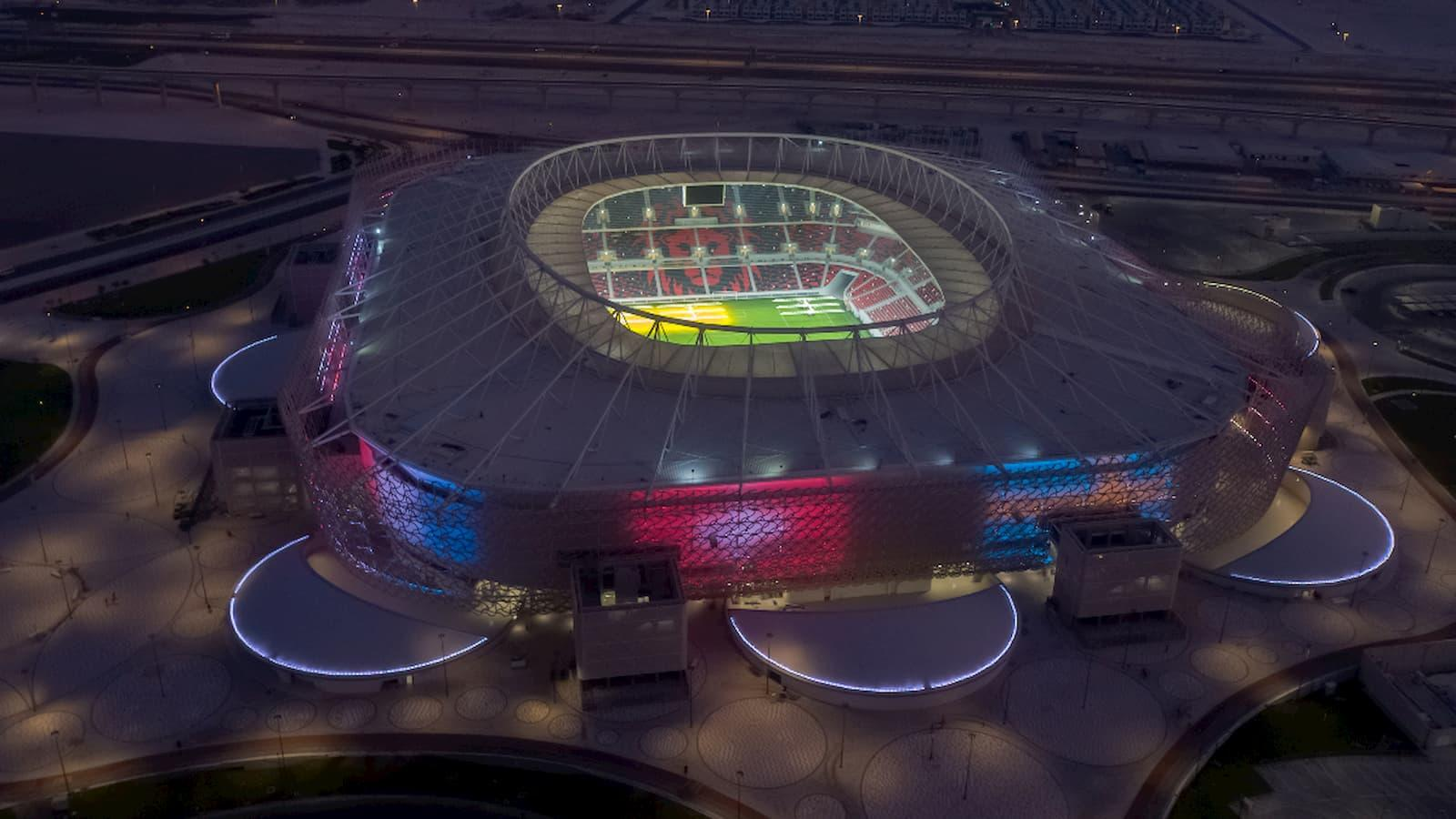 Ahmad Bin Ali, Education City stadiums nominated for 2020 Stadium of the Year Award