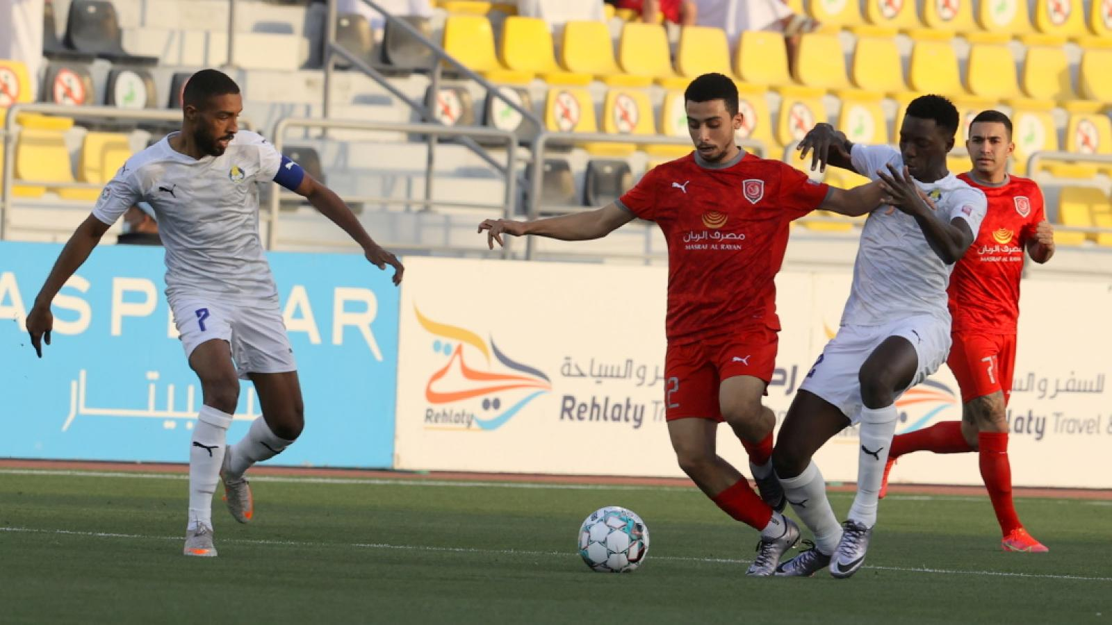 WATCH: QNB Stars League - Week 17 highlights
