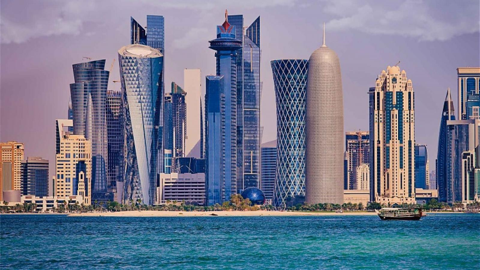 Doha to host Capital of Culture in the Islamic World for year 2021