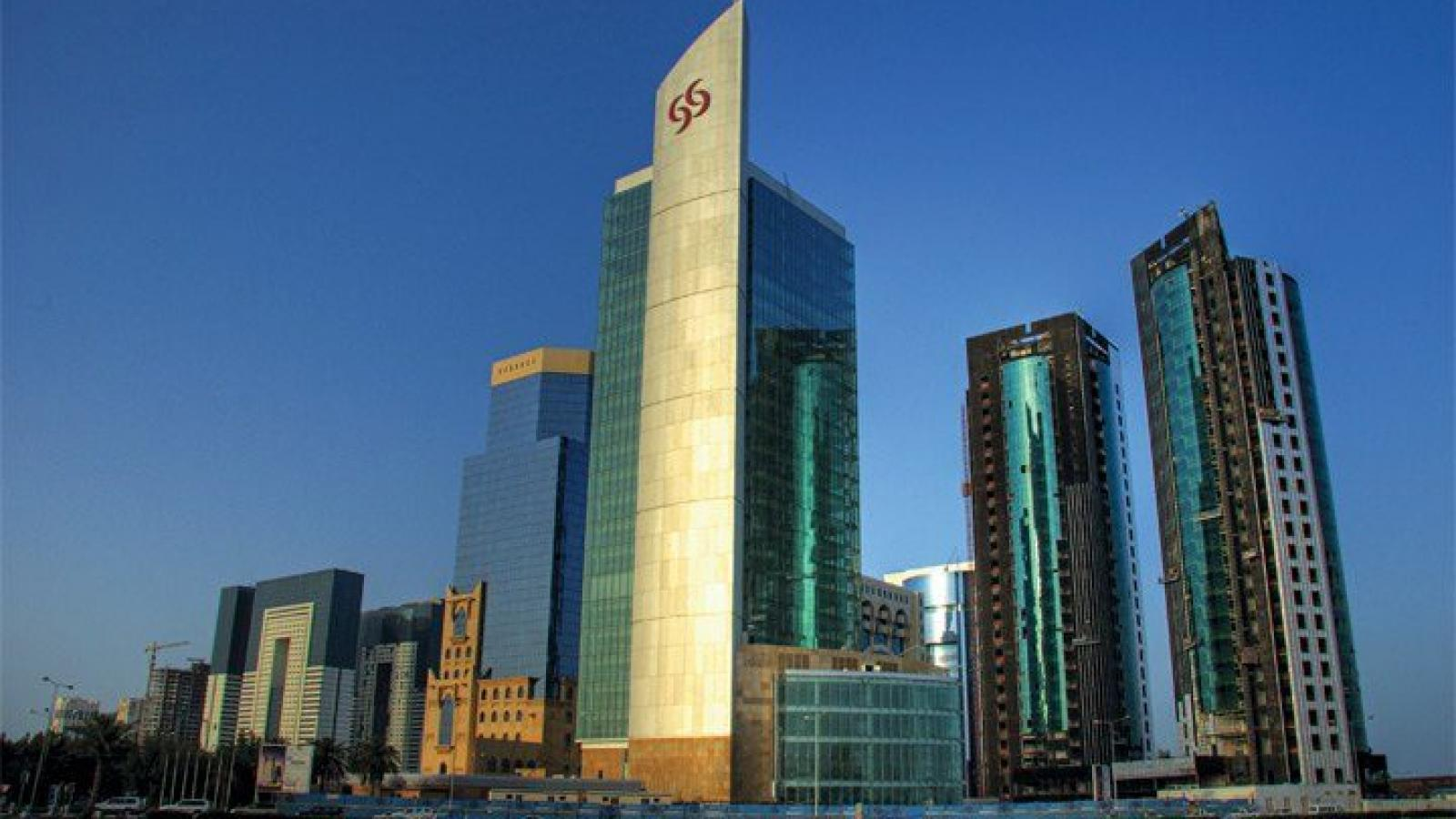 How to open a bank account in Qatar