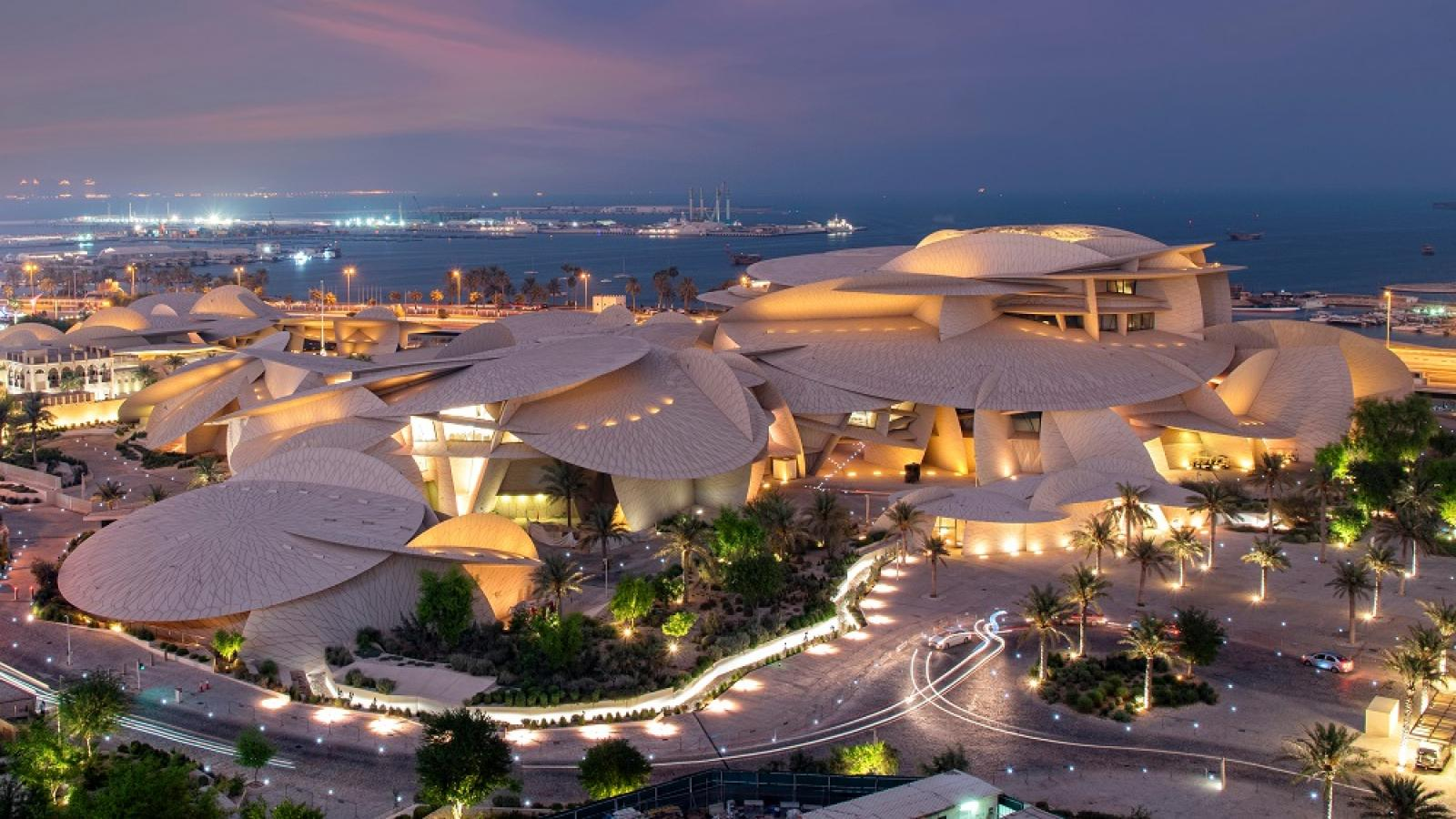 Qatar Museums announces a series of activities for March