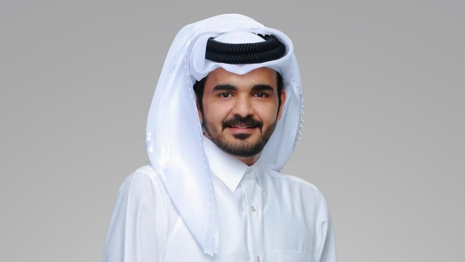 Olympic Refuge Foundation renews membership of HE Sheikh Joaan bin Hamad Al Thani for four years