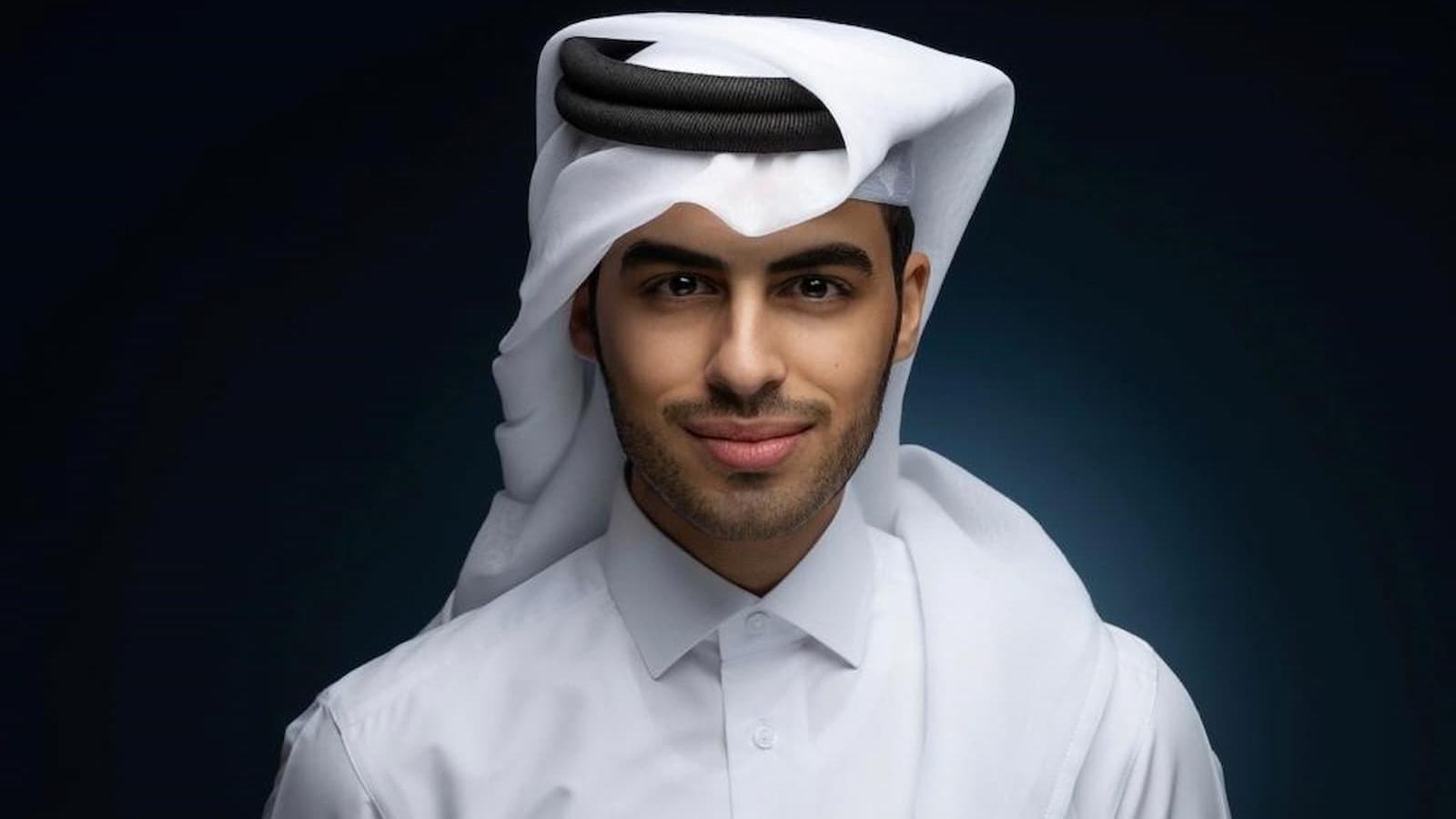 QL Exclusive: An interview with Qatari digital artist Nasser Alkubaisi