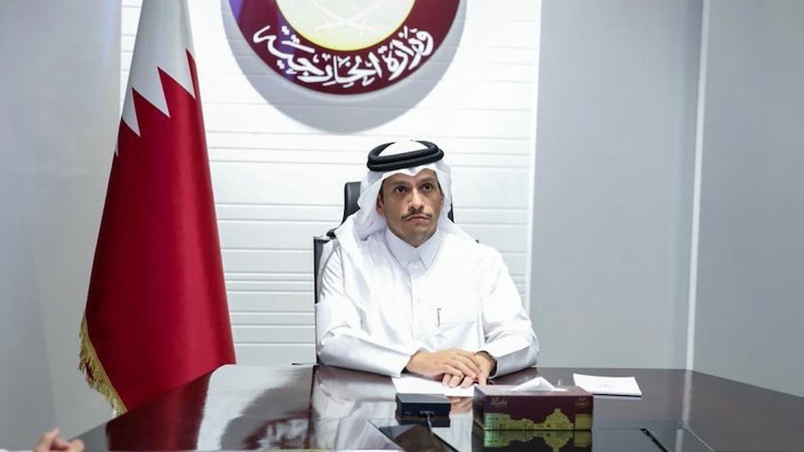 Qatar pledges another $100 million to alleviate the suffering of Syrians
