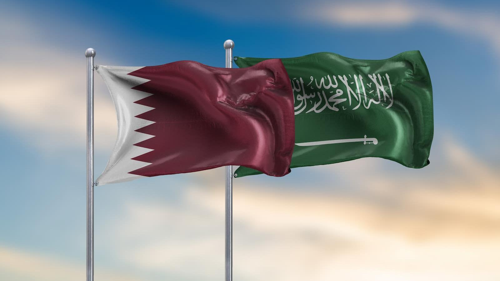 First meeting of Qatari-Saudi Follow-up Committee takes place