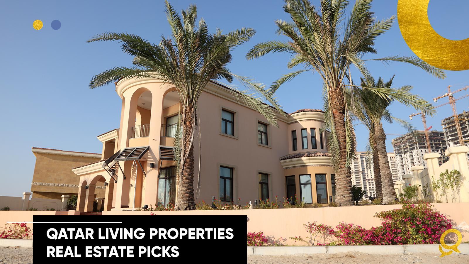 QLP Team's property picks - brilliant real estate deals for April