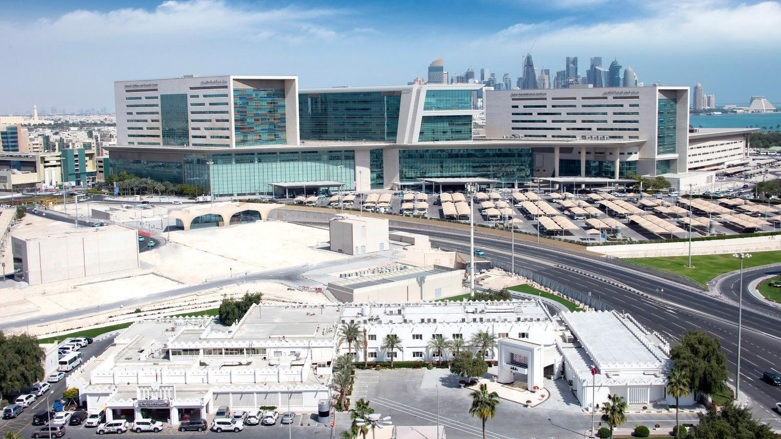 HMC continues to provide innovative treatments through Heart Hospital for various types of patients