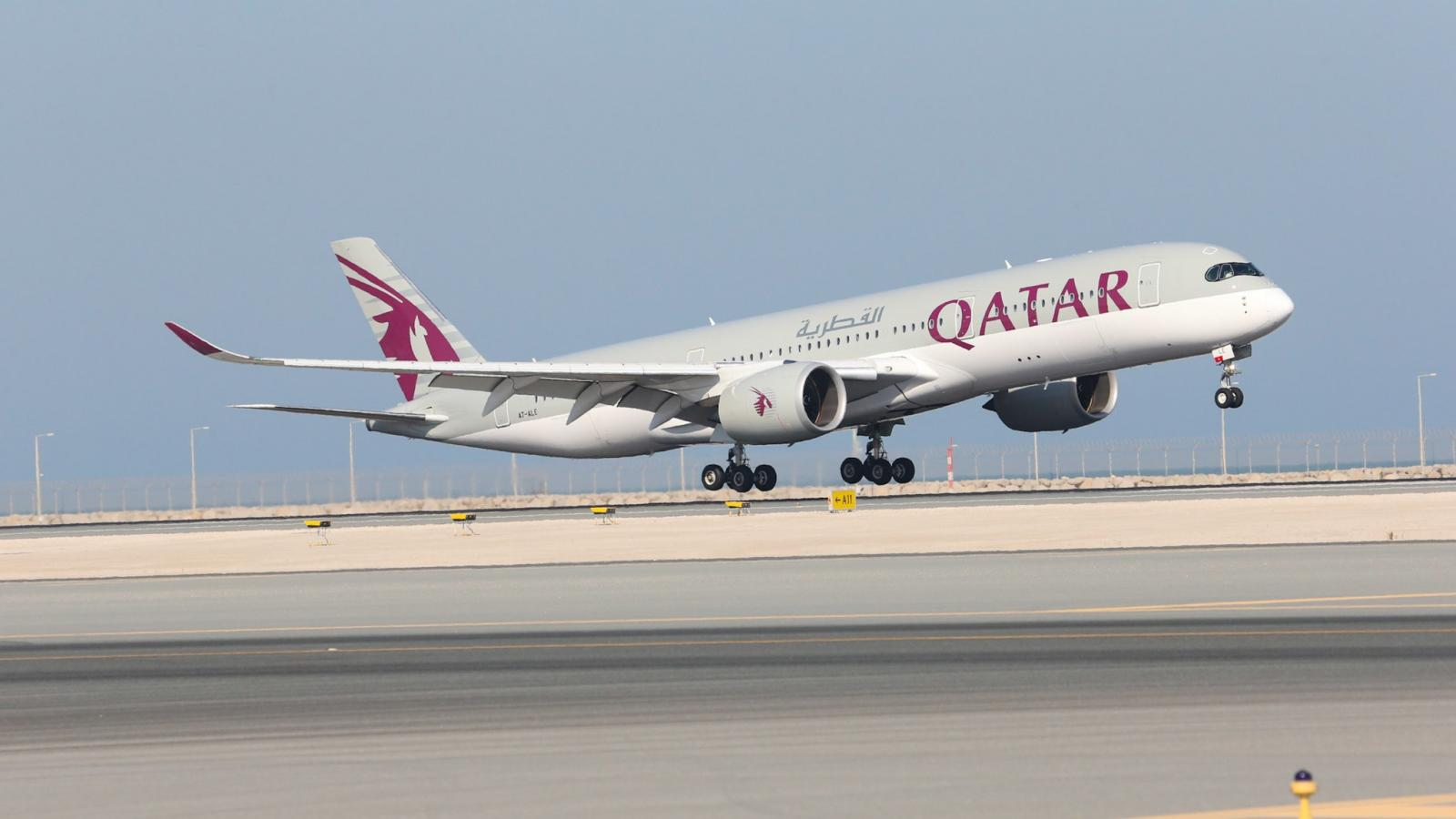 Largest batch containing more than 530,000 COVID-19 vaccines arrives in Qatar