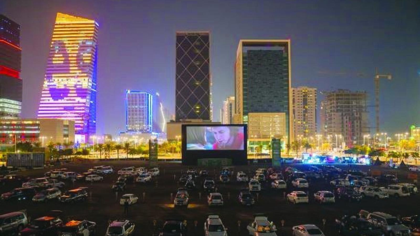 Doha Film Institute to host 9th Ajyal Film Festival hybrid edition during November