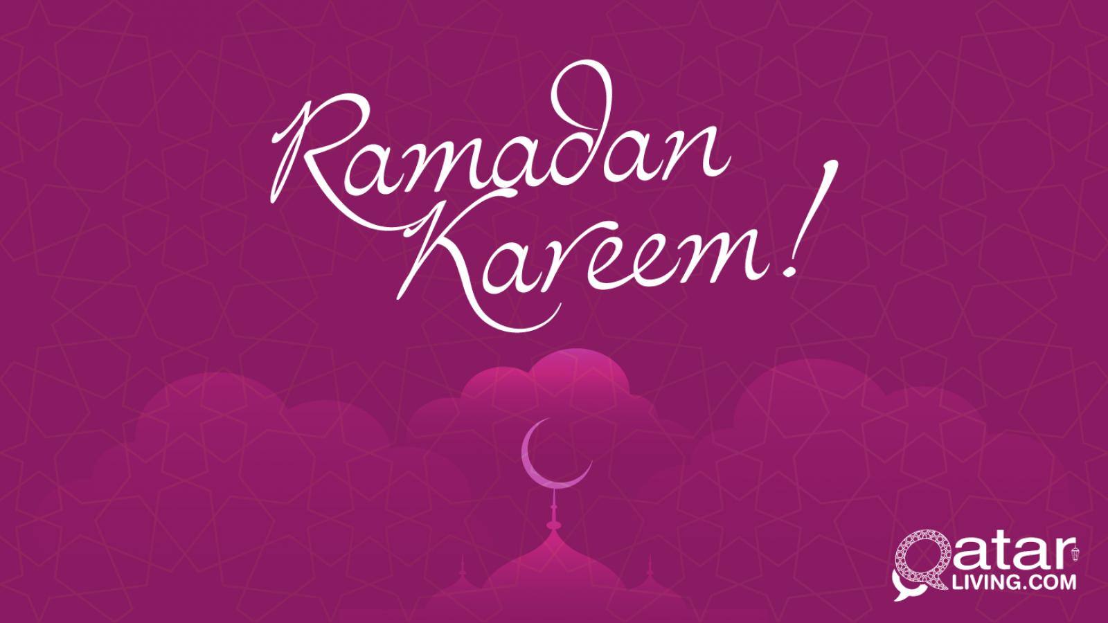 WATCH: Qatar observes the Holy Month of Ramadan