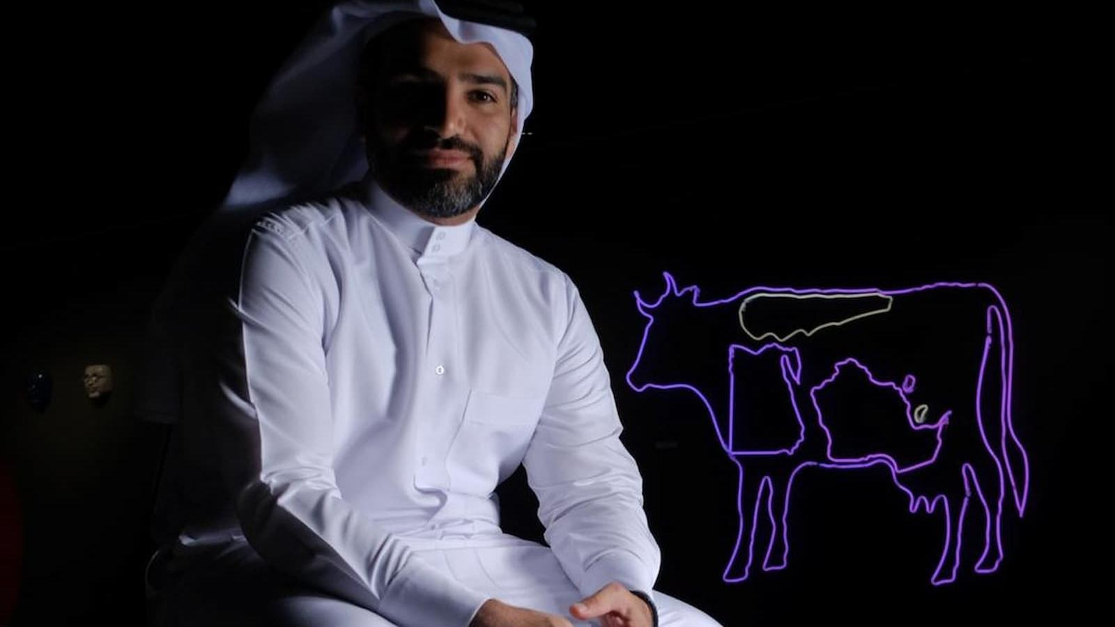 QL Exclusive: An interview with the artist, Abdulaziz Yousef Ahmed