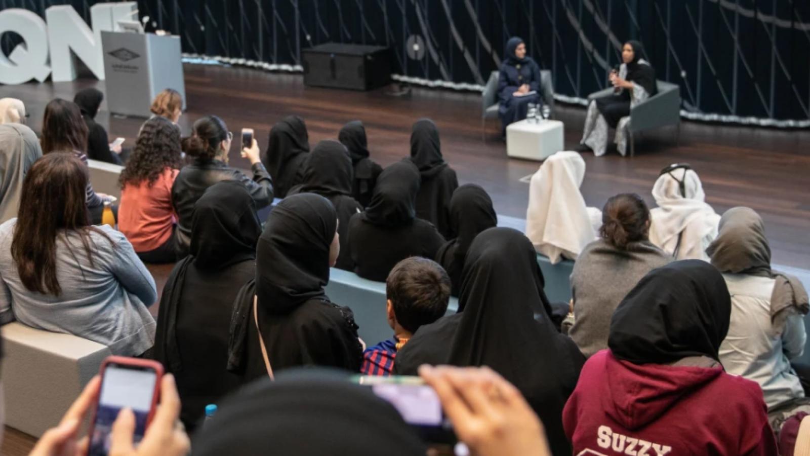 Education City Speaker Series to host webinar focused on Ramadan