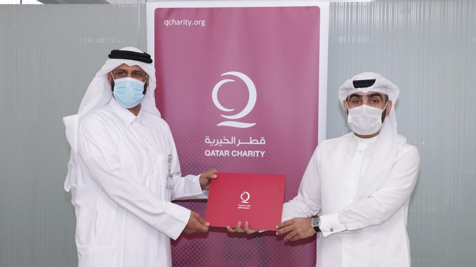 Mowasalat, Qatar Charity team up to distribute free Karwa SmartCards to workers