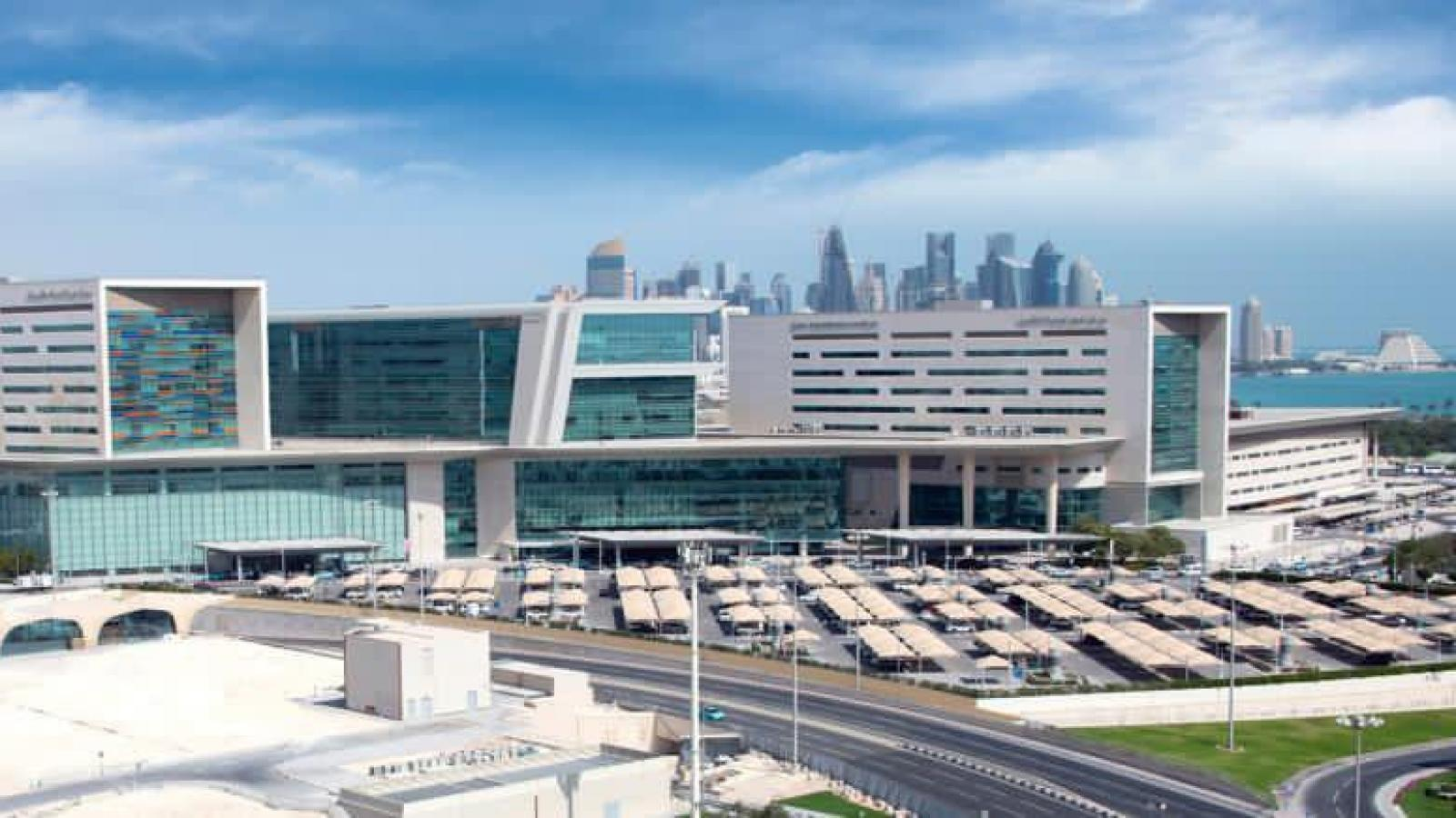 List of contact numbers of COVID-19 hospitals in Qatar