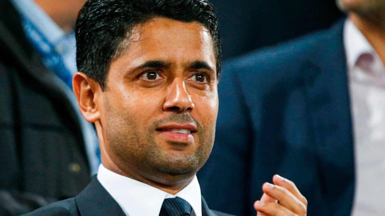 Nasser Al Khelaifi re-elected into UEFA Executive Committee as ECA representative; applauded for rejecting ESL