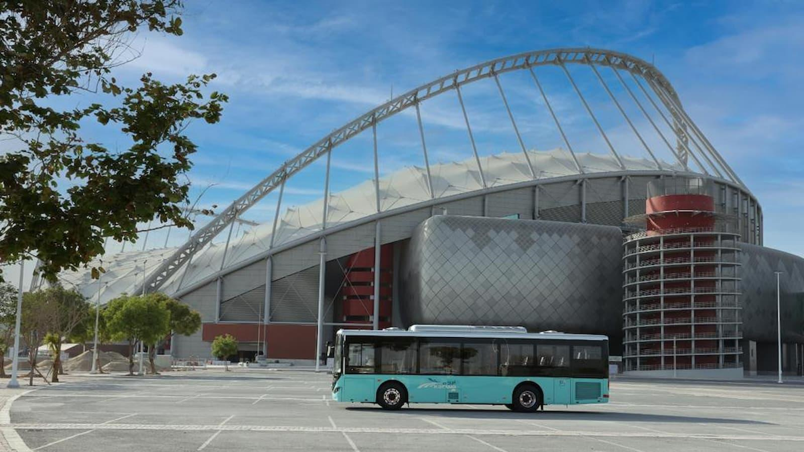 Green transportation solutions for a sustainable FIFA World Cup Qatar 2022