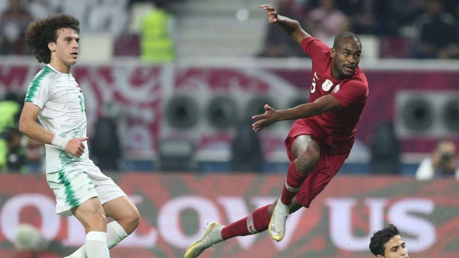 Qatar to host FIFA Arab Cup 2021™ draw on April 27