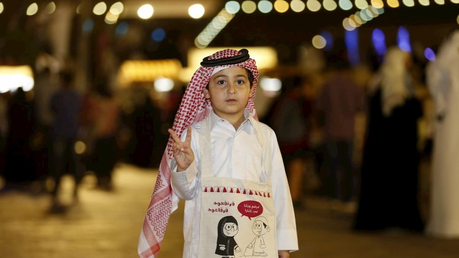 Garangao festival to be celebrated slightly differently this Ramadan