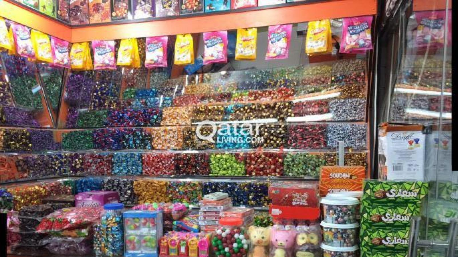 Doha Municipality conducts sweets and nuts inspection for Garangao festival