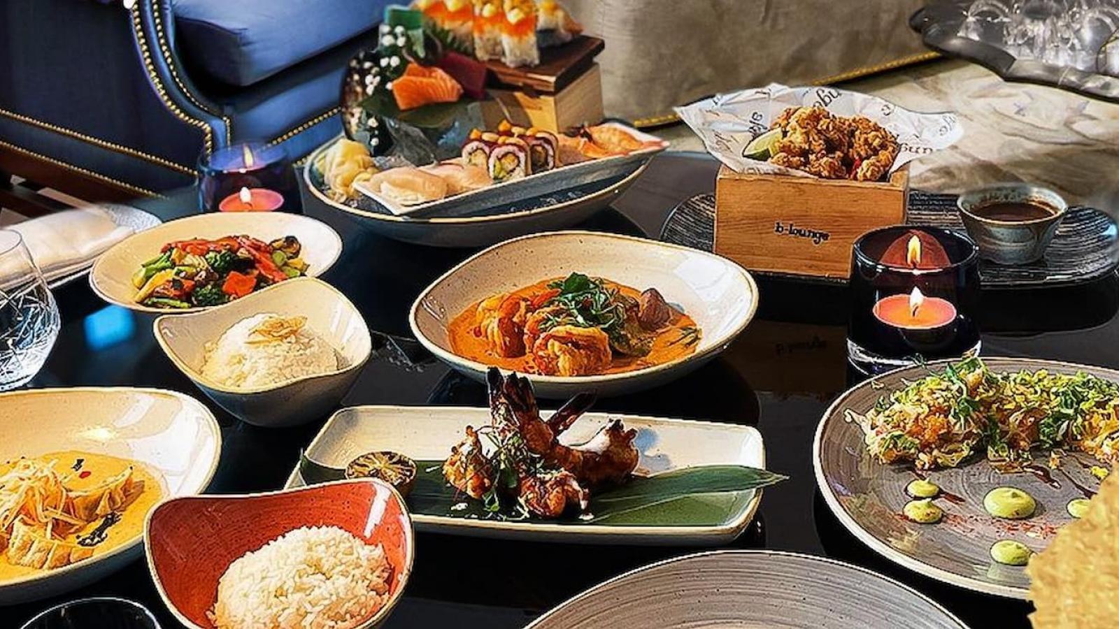 Enjoy a luxurious stay at The Ritz-Carlton this Ramadan
