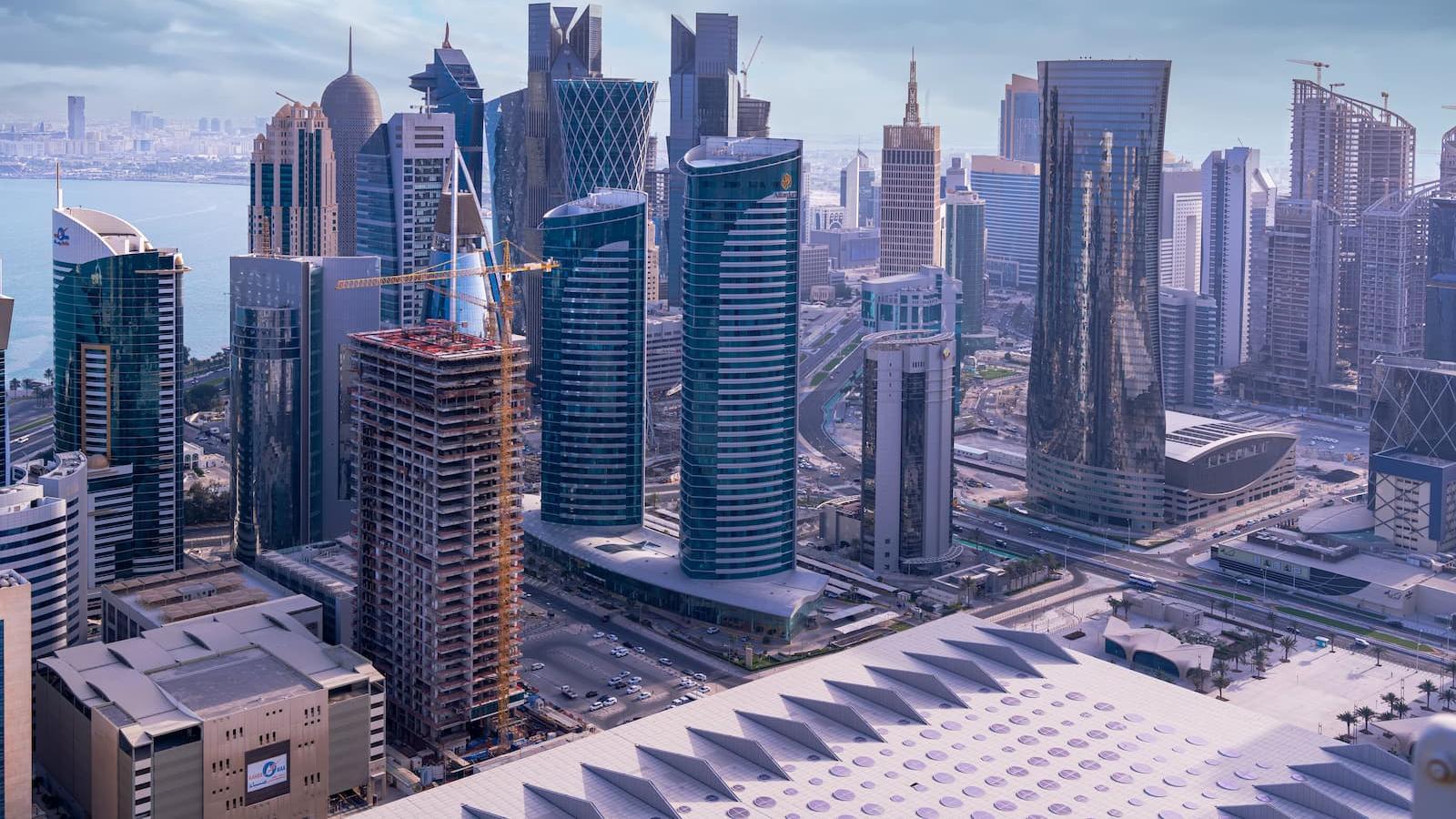 Qatar, Sao Tome and Principe establish diplomatic relations