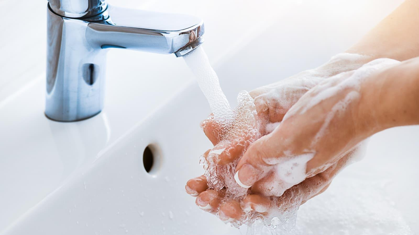 MoPH launches extensive campaign to mark World Hand Hygiene Day