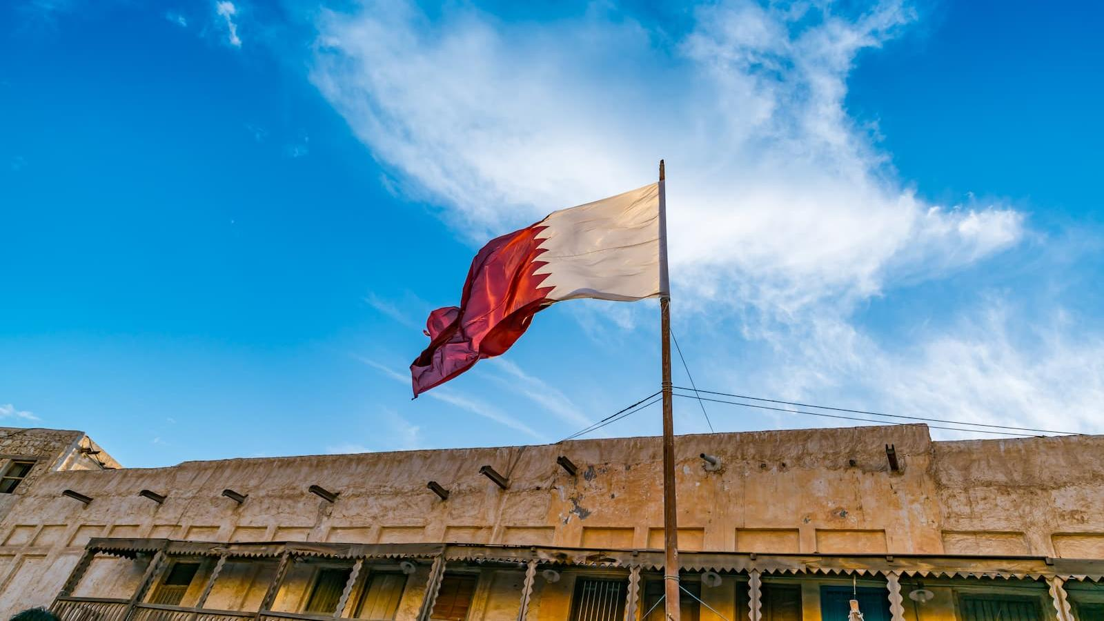 Qatar stresses importance of international community's role in ending Israeli attacks on Palestinian people