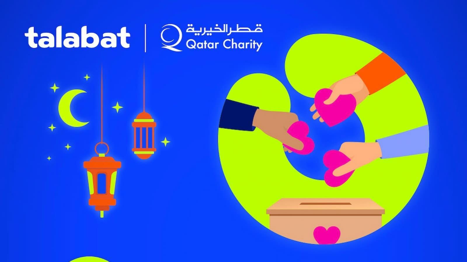 Talabat Qatar wraps up Ramadan campaign, facilitating over 51,337 meal donations to Qatar Charity