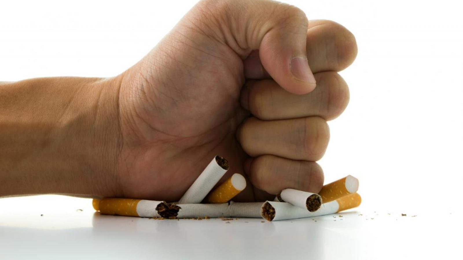 HMC experts highlight the importance to quit this World No Tobacco Day