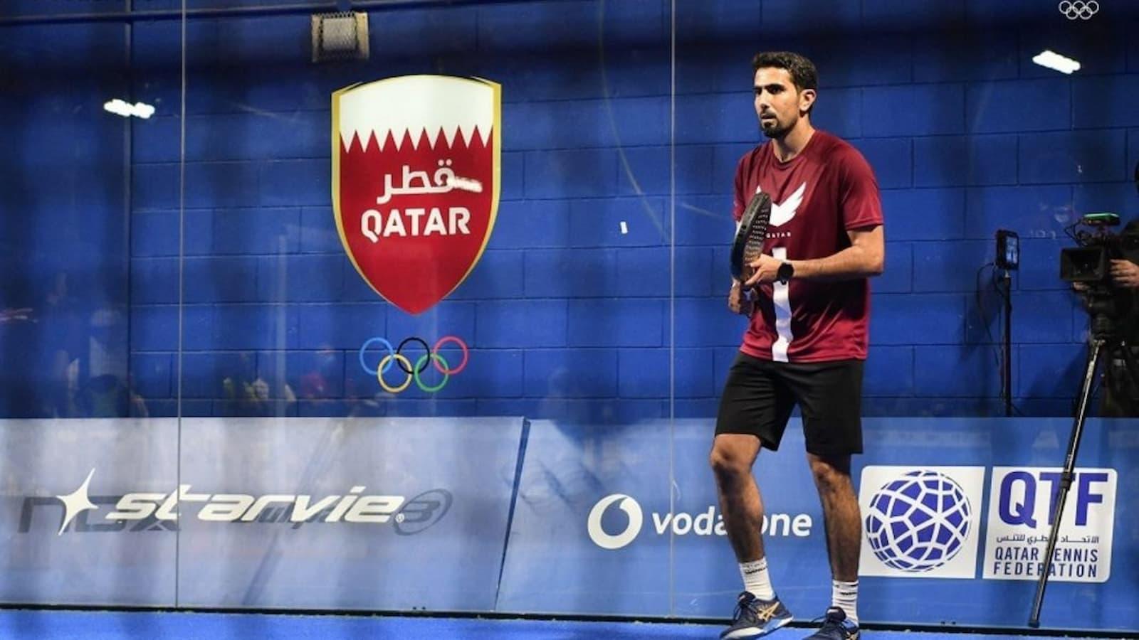 Qatar officially joins International Padel Federation