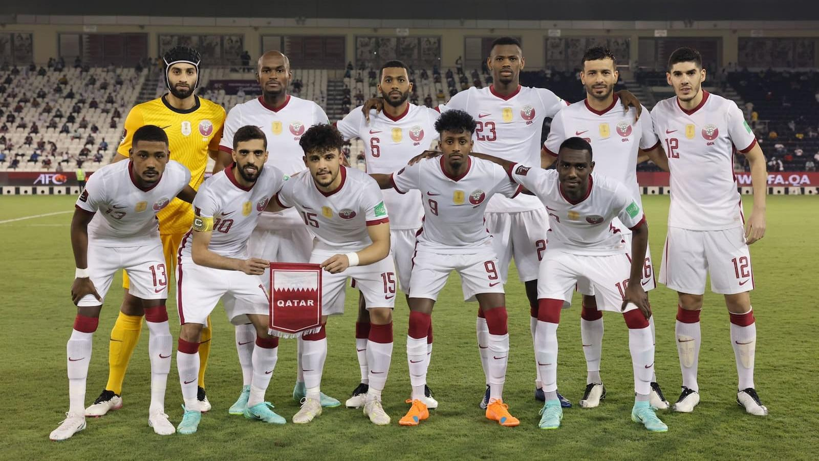 World Cup Qatar 2022 Qualifiers: Qatar take of Group E beating India 1-0
