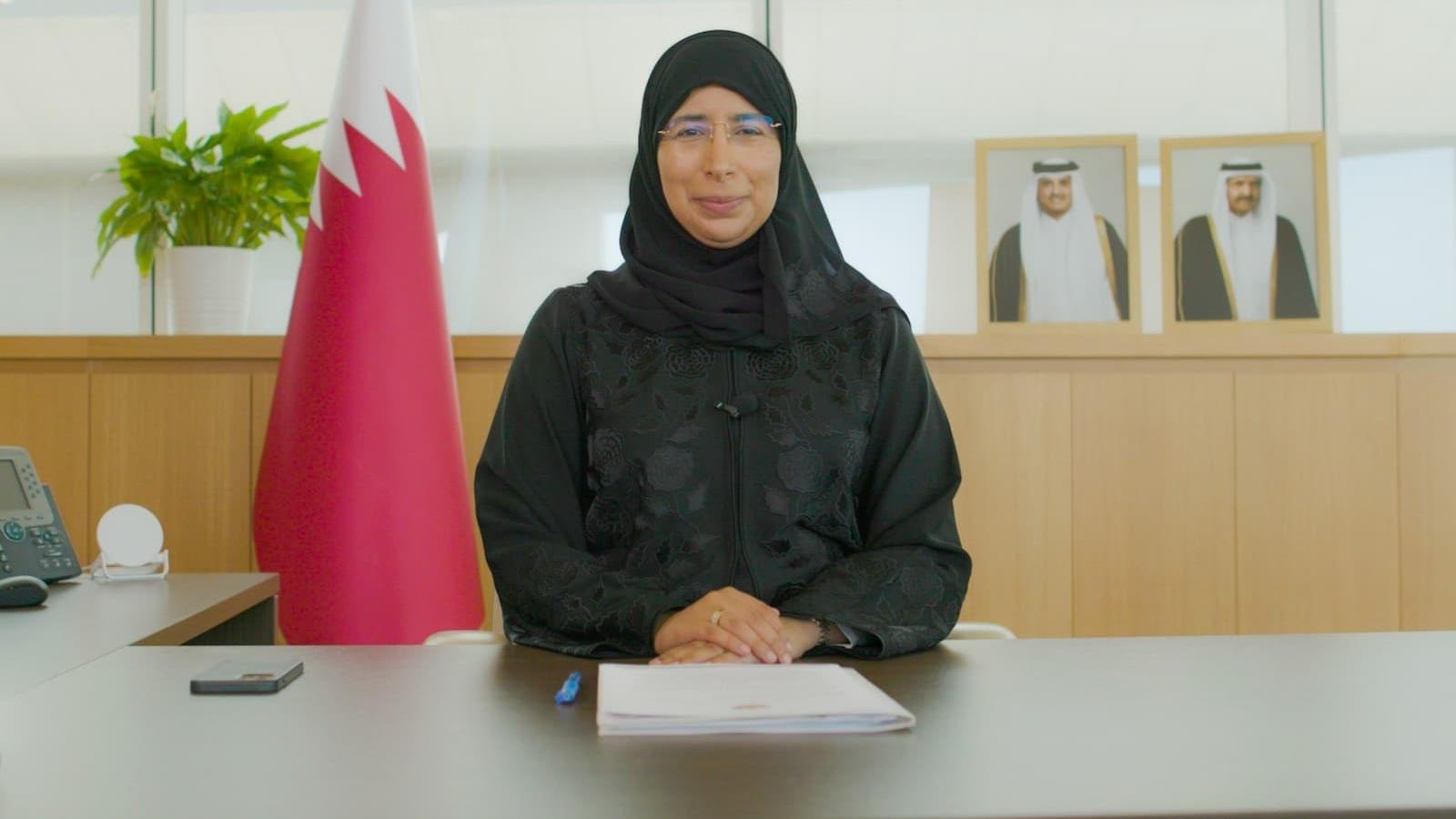 Qatar's Health Minister awarded for COVID-19 crisis management