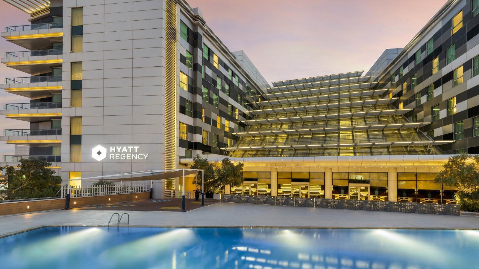 Hyatt Regency Oryx Doha to live stream the Euro Cup 2020
