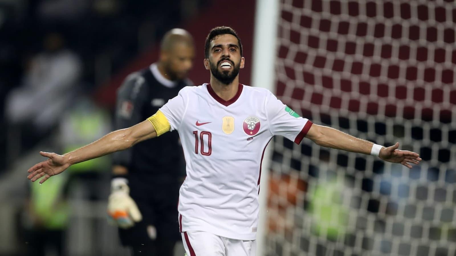Qatar seals 2023 Asian Cup qualification with 1-0 defeat of Oman