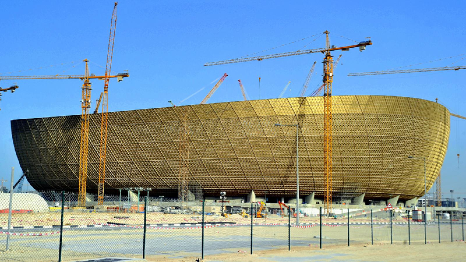 Qatar is fully prepared to host the FIFA World Cup 2022: PM