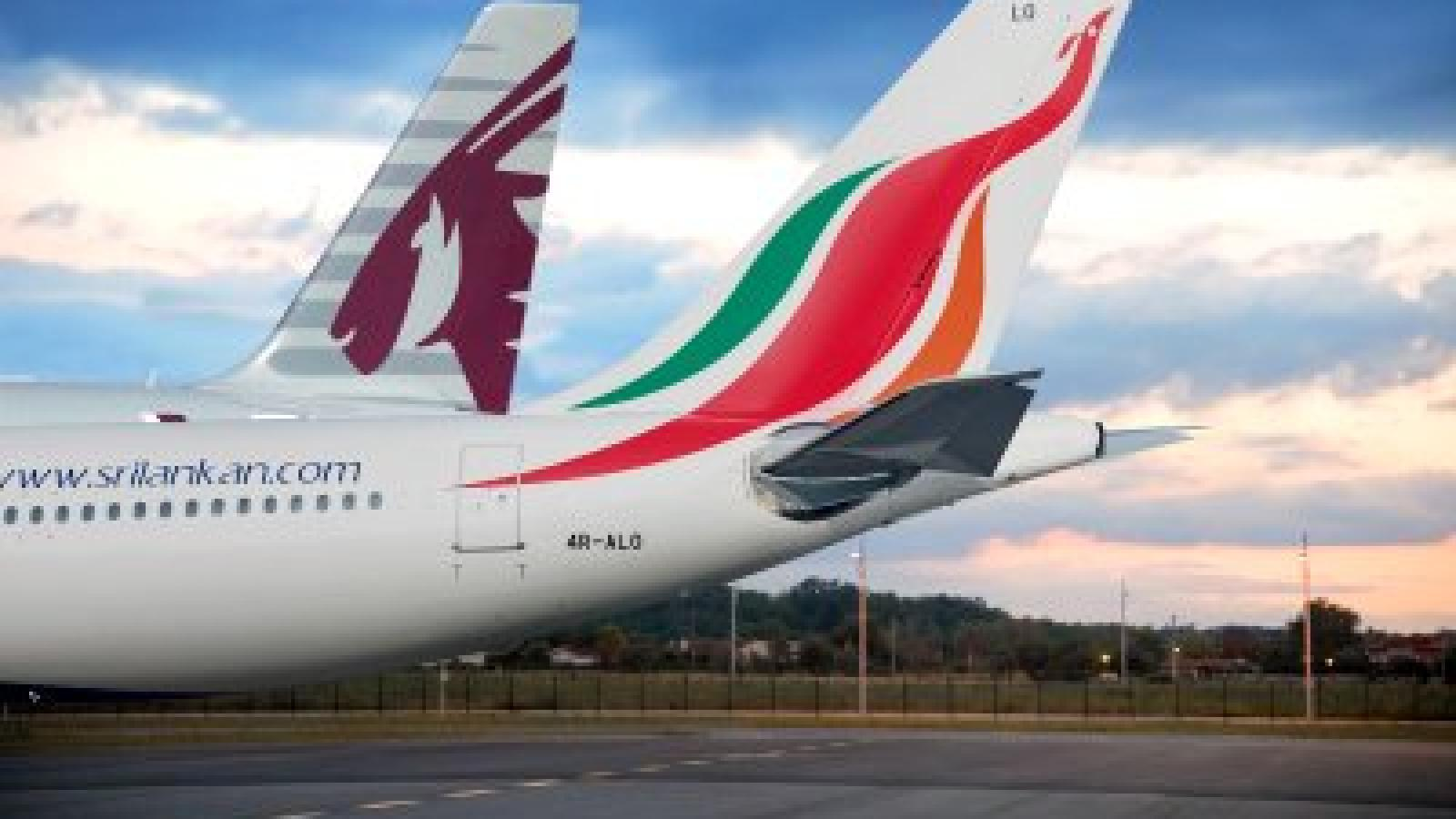 Sri Lanka revises two-week travel ban decision for travelers from Gulf countries