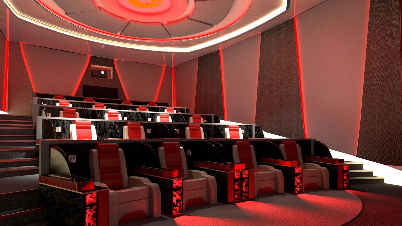 VOX Cinemas to open with the launch of Doha Oasis multiplex