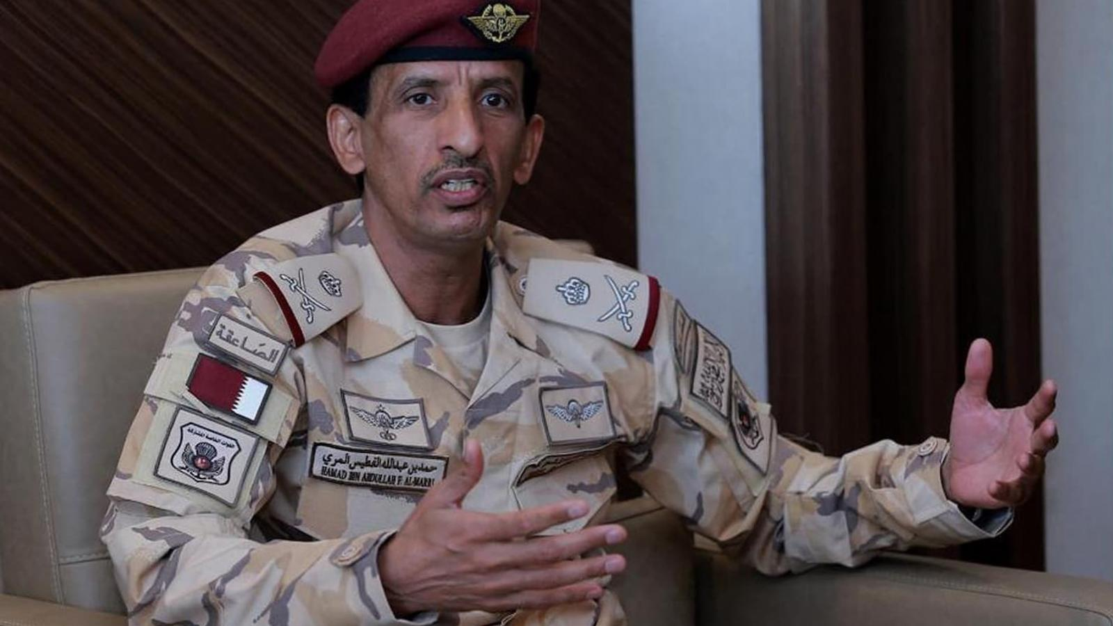 Preparation in top gear as Qatar gets ready to host World Parachuting Championship