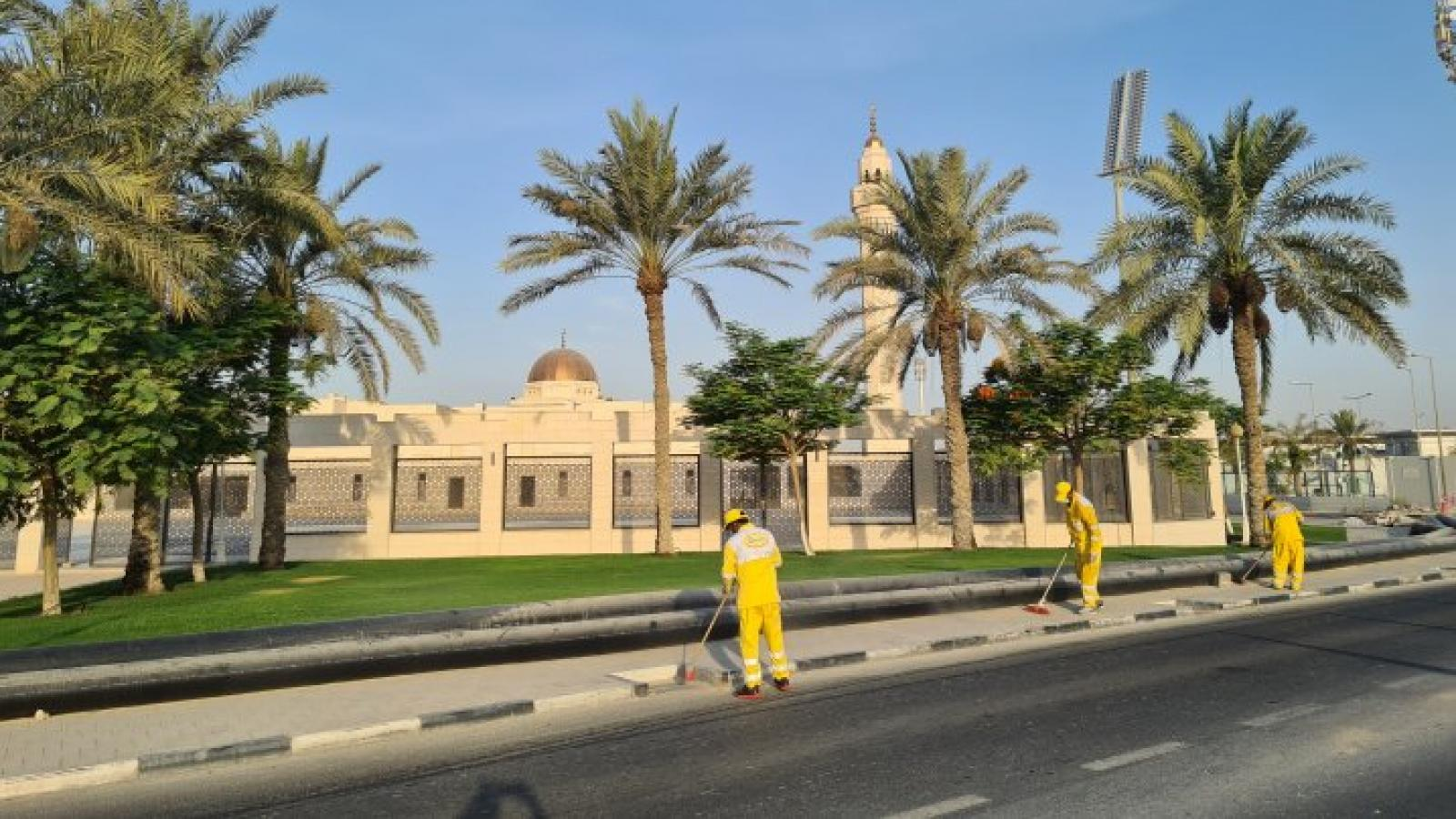 Qatar to carry out stringent inspection campaigns during Eid