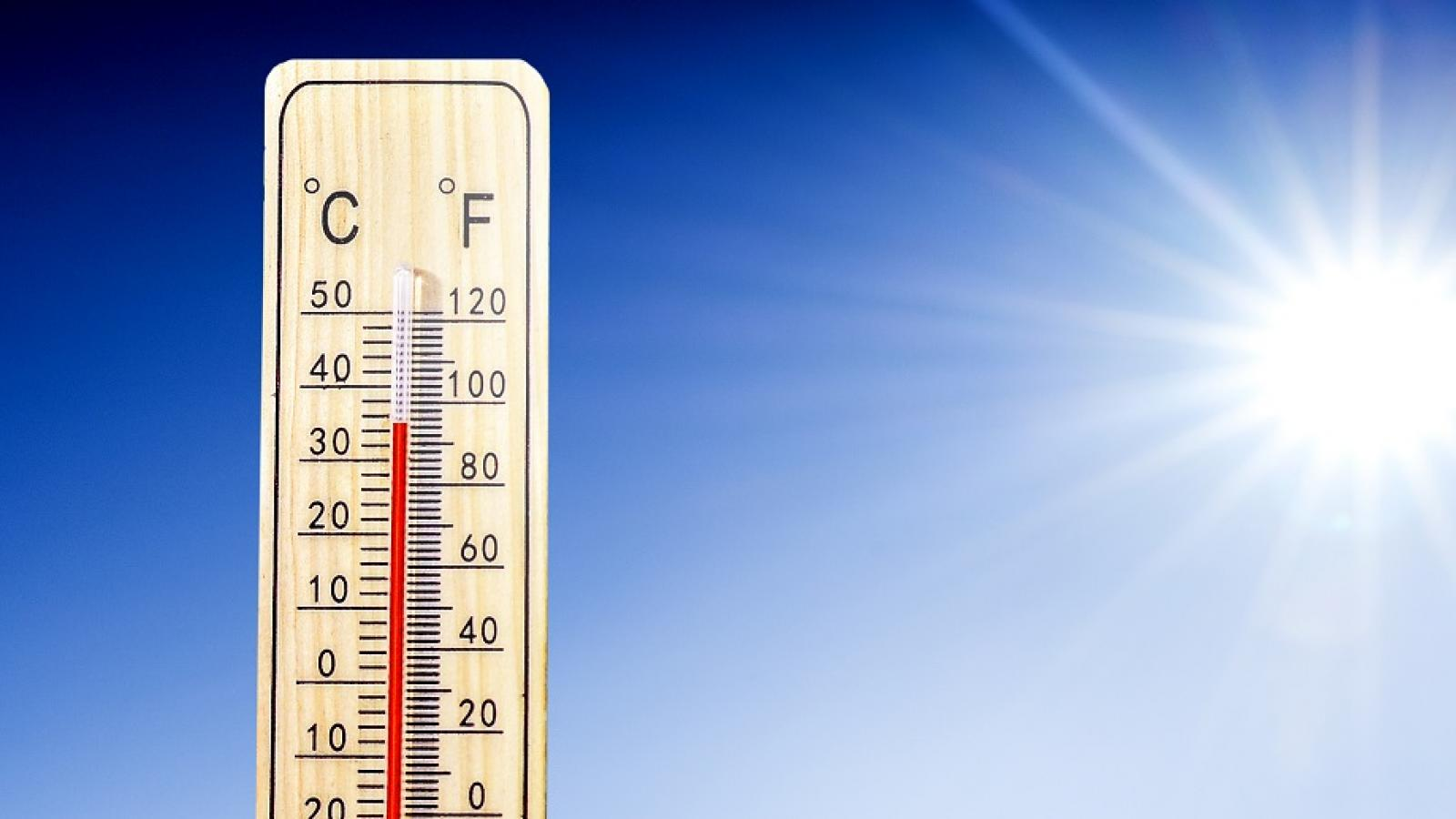 How to prevent heat illness at work
