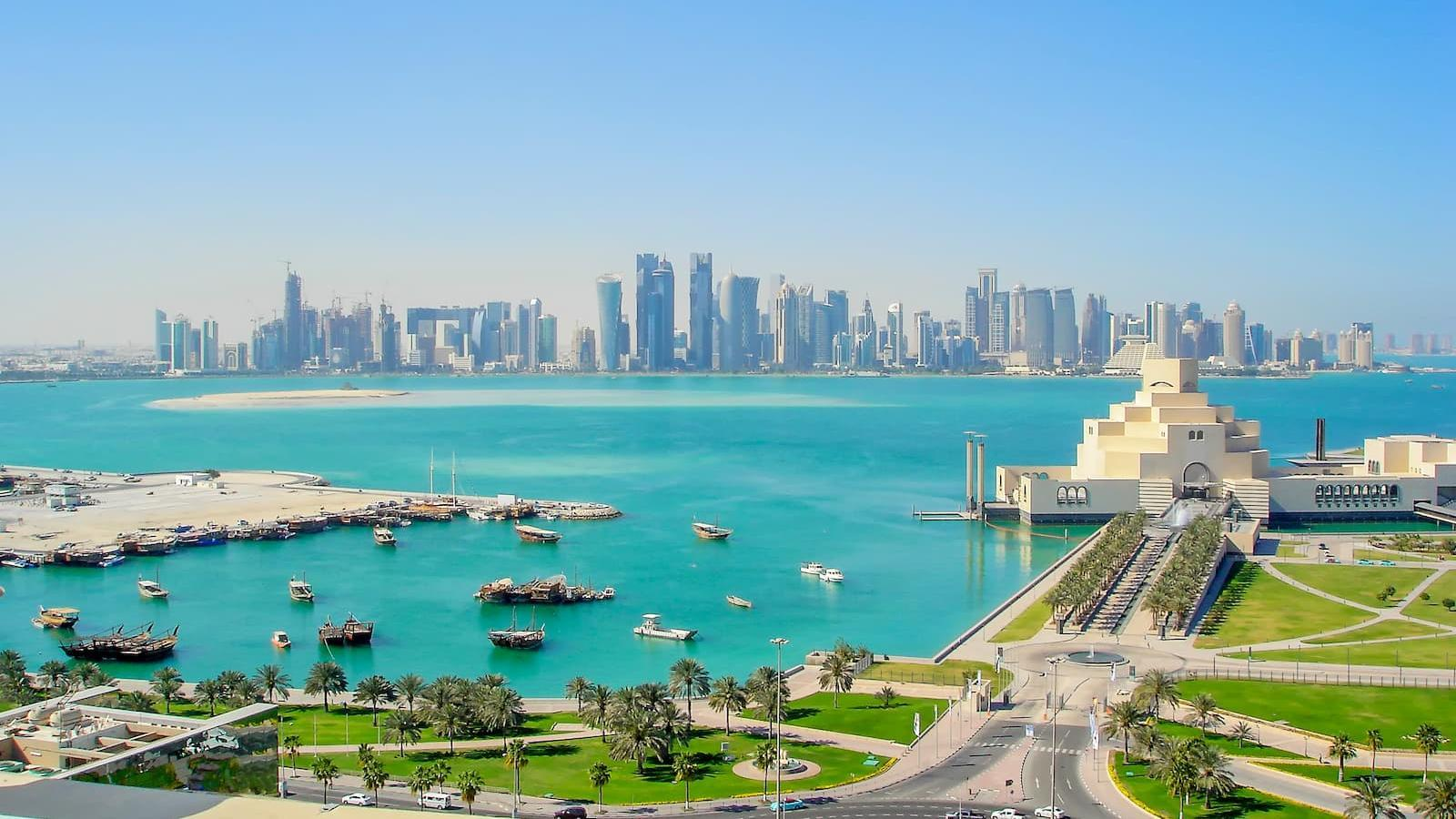 Qatar is committed to assisting the least developed countries: HE Lolwah Al Khater
